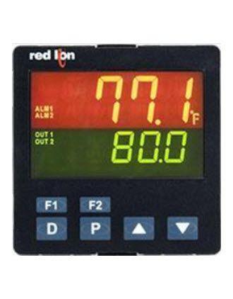 PXU21CE0 Red Lion   Bộ điều khiển pid nhiệt độ Red Lion