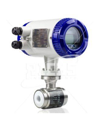 RIF130 Riels | Đồng hồ đo lưu lượng nước thải Riels