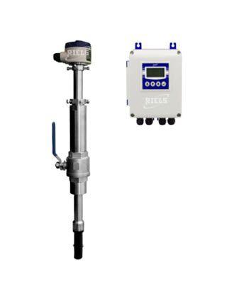 RIF180 Riels | Thiết bị đo lưu lượng chất lỏng Riels