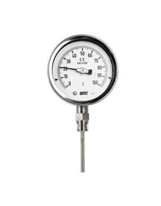 T120 Wise | Đồng hồ đo nhiệt độ Wise