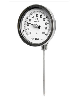 T140 Wise VietNam - Đầu hồ đo nhiệt độ Wise control