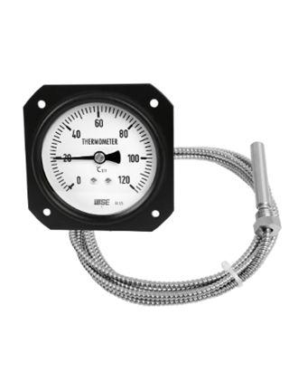 T263 Wise VietNam - Đồng hồ đo nhiệt độ Wise