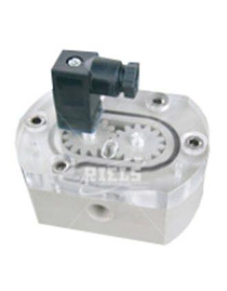 Thiết bị đo lưu lượng Riels Meters for low flow rate