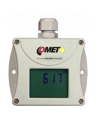 Thiết bị đo nồng độ CO2 trong nước