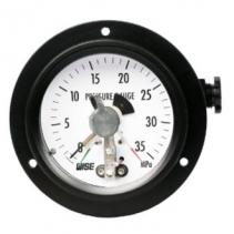 Đồng hồ đo áp suất có tiếp điểm điện P531 Wise - Wise VietNam