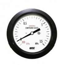 Đồng hồ đo áp suất P111 Wise - Wise Vietnam