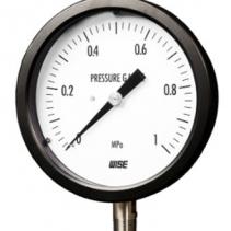 Đồng hồ đo áp suất P330, P335 Wise - Wise vietnam