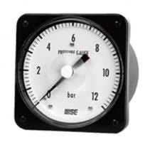 Đồng hồ đo áp suất P336 Wise - Wise Việt Nam