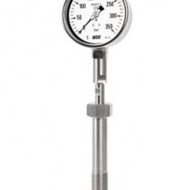 Đồng hồ đo áp suất P740 Wise - Wise Vietnam
