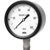 Đồng hồ đo áp suất thấp P430 Wise - Wise Vietnam