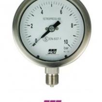 Đồng hồ đo áp suất TP400 PCI Instrument