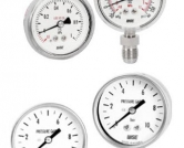 Đồng hồ áp suất Wise | Đồng hồ áp lực Wise