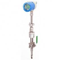 Đồng hồ đo lưu lượng khí KMSG-8000MI Kometer