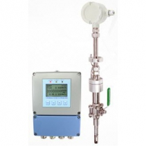 Đồng hồ đo lưu lượng khí KMSG-9000MI Kometer