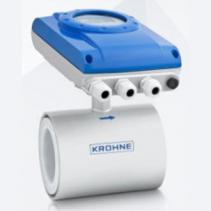 Đồng hồ đo lưu lượng OPTIFLUX 1050 Krohne