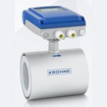 Đồng hồ đo lưu lượng OPTIFLUX 1100 Krohne