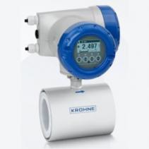 Đồng hồ đo lưu lượng OPTIFLUX 1300 Krohne