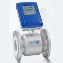 Đồng hồ đo lưu lượng OPTIFLUX 2100 Krohne