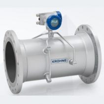 Đồng hồ đo lưu lượng OPTISONIC 3400 Krohne