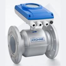 Đồng hồ đo lưu lượng WATERFLUX 3050 Krohne