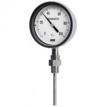 Đồng hồ đo nhiệt độ T120 Wise