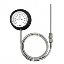 Đồng hồ đo nhiệt độ T212 Wise