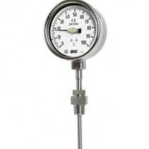 Đồng hồ đo nhiệt độ T250 Wise