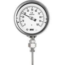 Đồng hồ đo nhiệt độ T290 Wise