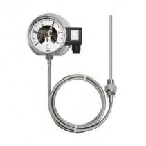 Đồng hồ đo nhiệt độ T521 Wise