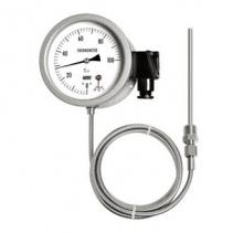Đồng hồ đo nhiệt độ T931 Wise