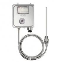 Đồng hồ đo nhiệt độ T941, T942 Wise