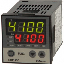 EC4100C Ohkura - Bộ điều khiển nhiệt độ EC4100C Ohkura - Digital Indicating Controller