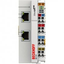 EK1101 Beckhoff | EtherCAT Coupler with ID switch
