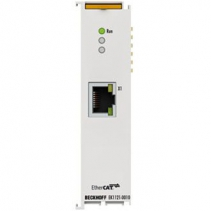 EK1121-0010 Beckhoff | 1-port EtherCAT junction