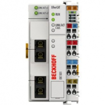 EK1501 Beckhoff | EtherCAT Coupler with ID switch
