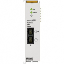 EK1521-0010 Beckhoff | 1-port EtherCAT fibre optic junction