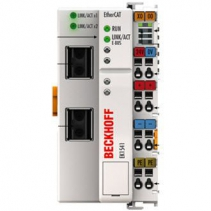 EK1541 Beckhoff | EtherCAT Coupler with ID switch