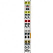 EL1052, ELX1052, EL1054, ELX1054 Beckhoff