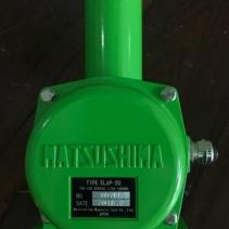 Công tắc báo lệch băng tải Elap 20 Matsushima