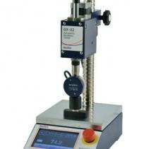 Máy đo độ cứng cao su tự động GX02 Teclock