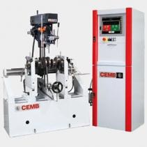 Máy cân bằng động cho trục quay Z3000-TCI Cemb