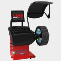 Máy cân bằng lốp ô tô ER90 EVO Cemb