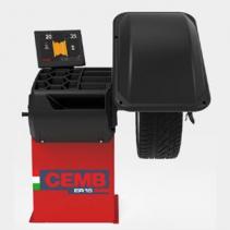 Máy cân bằng lốp xe tải ER15 Cemb
