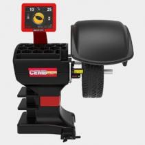 Máy cân bằng lốp xe tải ER85 Cemb