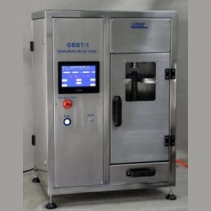 Máy đo áp suất phá vỡ chai thủy tinh GBBT-1