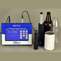 Máy đo độ dày chai PET, chai thủy tinh AMTG-2