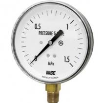 P140 Wise Vietnam - Đồng hồ đo áp suất thấp P140 Wise