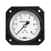 P163 Wise Vietnam - Đồng hồ đo áp suất công nghiêp Wise P163