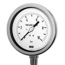 P222 Wise VietNam - Đồng hồ đo áp Wise Control