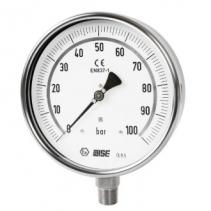 P229 Wise Việt Nam - Đồng hồ đo áp suất chân không Wise